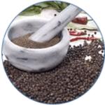 Extract de fructe de piper negru
