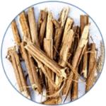 Extract de rădăcină de Ashwagandha