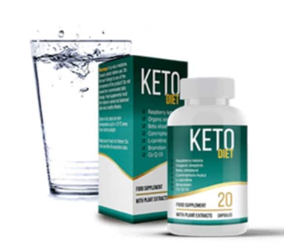 Kapsle spouští v organismu ketózu a transformují zásoby tuku do energii