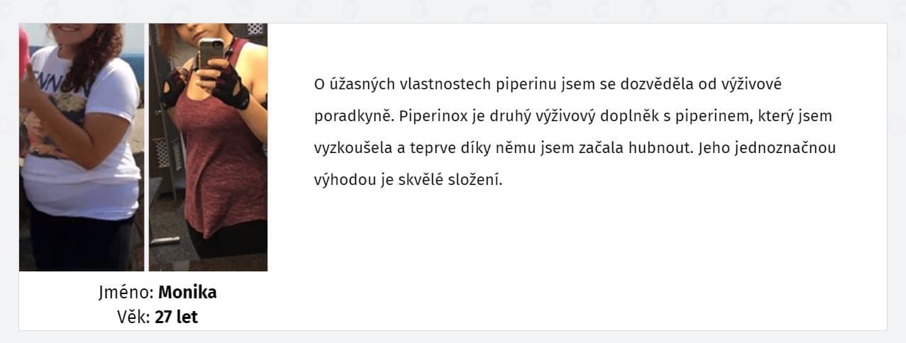názory Piperinox