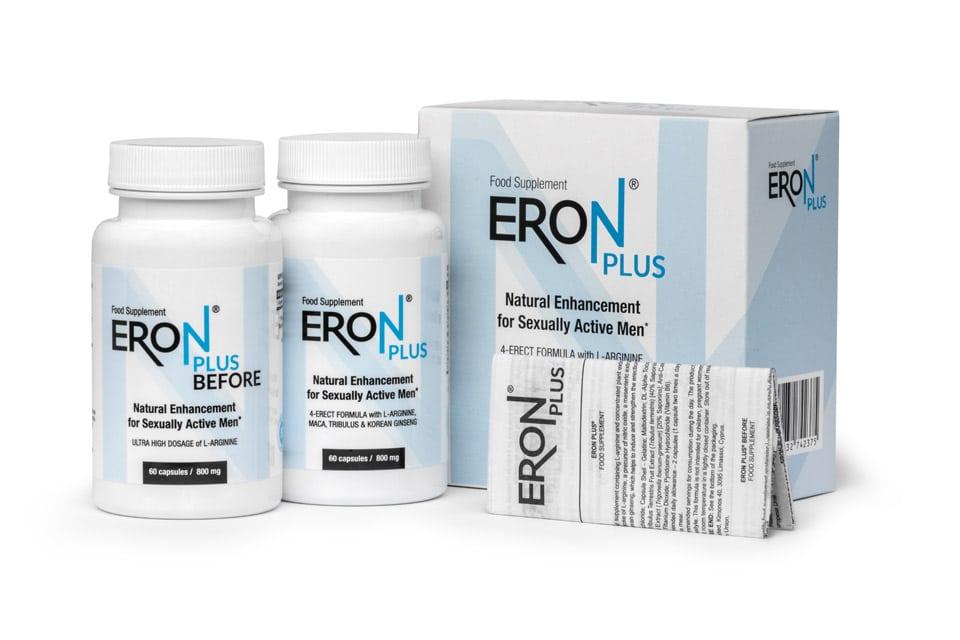 Eron Plus pro