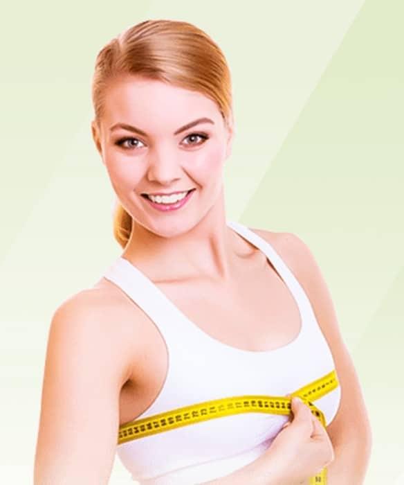 Podle provedených výzkumů zaručuje složení doplňku stravy a krému ProBreast Plus maximální výsledky