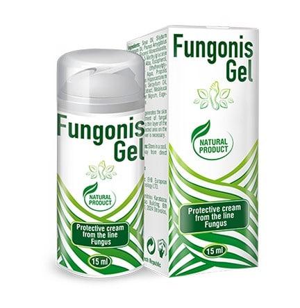 Fungonis Gel