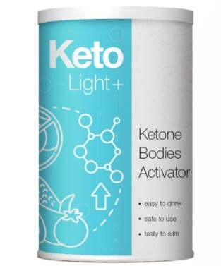 Keto Light +