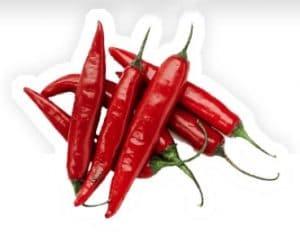 Paprička