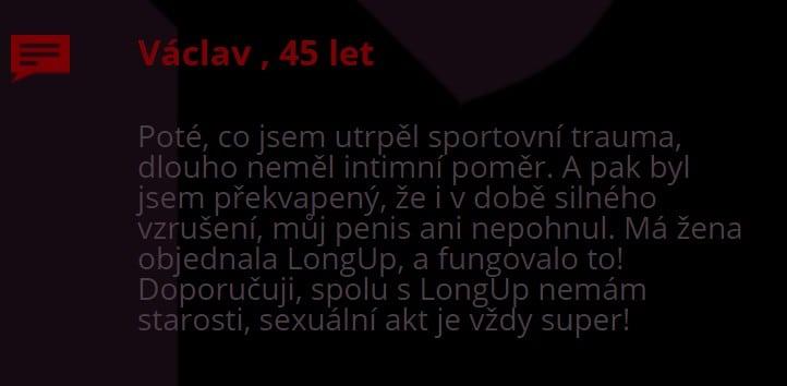 LongUp recenze