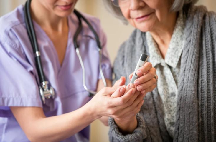 Lékaři – endokrinologové doporučují Insumed