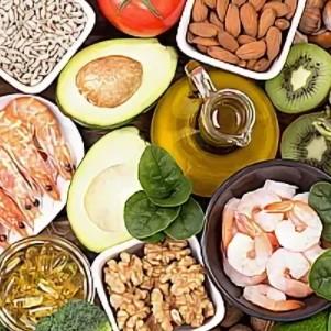 Silný komplex vitaminu B