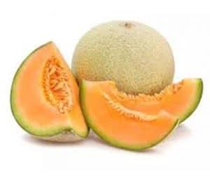koncentrat ze stavy melounu kantalup