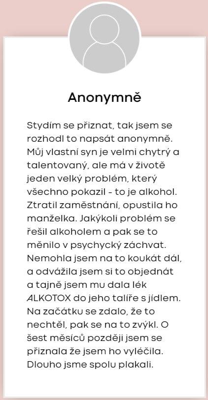 recenze ALKOTOX